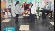 Nadir Show - Nadir Saltık - Kapanış Konuşması - Rumeli Tv