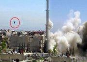 Varil Bombası Böyle Patladı