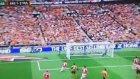 Cazorla'dan Hull City'ye muhteşem frikik golü