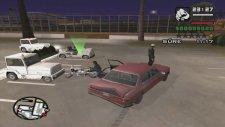 Gta San Andreas - Hatalar - Bölüm 28