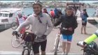Pedallar Soma İçin Dönüyor - MUĞLA
