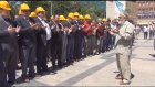 Soma'daki maden faciası - KIRIKKALE