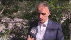 Soma'daki maden kazası - Türk-İş Genel Başkanı Atalay - MANİSA