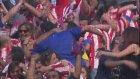 Barcelona - Atletico Madrid 1-1 Geniş Özet 17-05-2014