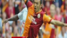 Galatasaray 2-1 Kayseri Erciyesspor