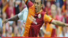 Galatasaray Kayseri Erciyesspor'u 2-1 Yendi