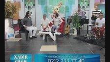 Nadir Show - Remzi Esim - Sohbet