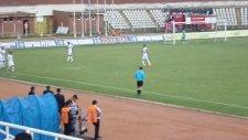 Tokatspor- Dardanelspor,,, Dardanel 2. Gol