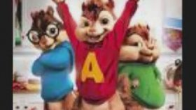 Alvin And The Chipmunks- Britney Spears 3