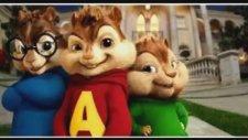 Alvin Ve Sincaplar Annem İlahisi 2014