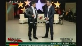 Armağan Arslan - Ankaralı Namık Show - Hop Na Na