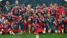 Dortmund 0-2 Bayern Münih | Maç Özeti (17.05.2014)