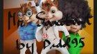 Mr Saxobeat - Alvin & The Chipmunks ( Alexandra Stan Cover )