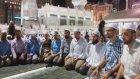 Soma'daki madenciler için Kabe'de gıyabi cenaze namazı kılındı