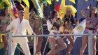 2014 Dünya Kupası Şarkısının Klibi