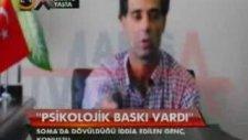 Taner Kuruca: Başbakan Beni Korudu
