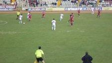 Tokatspor - Dardanelspor... Dardanelspor  3 .gol