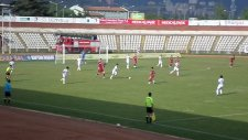Tokatspor - Dardanelspor... Dardanelspor  4 .gol