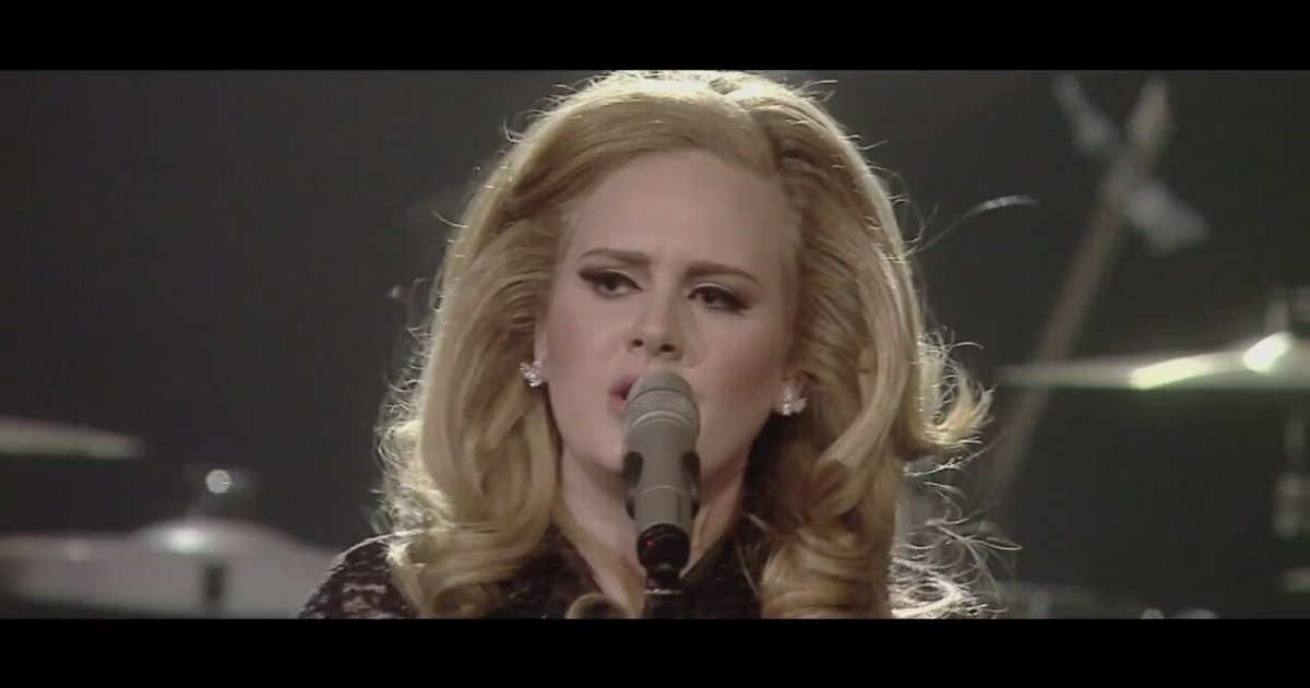 DOWNLOAD: Adele - Set Fire To The Rain 320 kbps MP3 Free ...