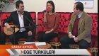 Ege Türküleri - Trt Sabah Aktüel