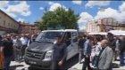 Maden işçisi Şentürk'ün cenaze töreni - KÜTAHYA