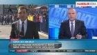 Mersin İdman Yurdu - Samsunspor Maçında Olay Çıktı