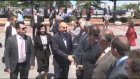 Sağlık Bakanı Müezzinoğlu - Maden faciası - YALOVA