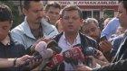 Soma'daki maden faciası - CHP Milletvekili Özel - MANİSA