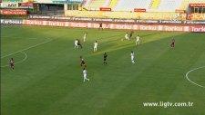 Antalya - Trabzonspor Zeki Yavrunun Golü