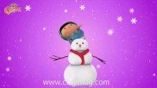 Pepee - Kışın Hava Çok Soğuk Olur Şarkısı (HD) TRT Çocuk
