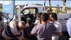 Trafik kazası: 10 yaralı - KAHRAMANMARAŞ