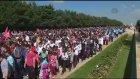 19 Mayıs - Anıtkabir ziyareti - ANKARA