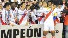 Arjantin'de şampiyon River Plate (özel klip)