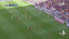 Barcelona vs Atletico Madrid (1-1) ~ All Goals and Highlights