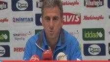 Kasımpaşa, Akhisar Belediyespor'u 3-1 Yendi