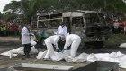 Kolombiya'da Trajik Otobüs Kazası