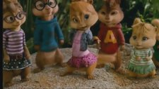 Selena Gomez - Slow Down Chipmunks