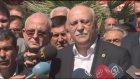 Soma'daki maden faciası - TZOB Genel Başkanı Bayraktar - MANİSA