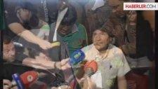 Bolivya Başbakanı Evo Morales, Futbolcu Oldu