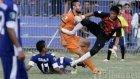 Endonezya Ligi'nde Futbolcu Akli Fairuz Hayatını Kaybetti