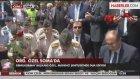 Madenciler İçin Dua Eden Org. Özel Gözyaşlarını Tutamadı ( Flaş Haberler - Haberler )