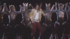 Michael Jackson - Slave To The Rhythm Billboard Awards (2014)
