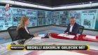 Murat Kelkitlioğlu: Bedelli Askerlik