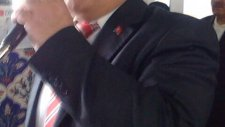 Mustafa Polat Hocamız Cuma Kameti