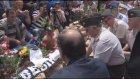 Orgeneral Özel, maden faciasında hayatını kaybedenlerin mezarlarını ziyaret etti - MANİSA