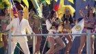 Pitbull Feat. Jennifer Lopez | Claudia Leitte - We Are One (2014 Dünya Kupası Resmi Şarkısı)