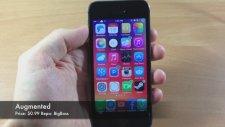 iOS 7 Jailbreak Tweak: Augmented