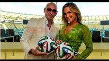 2014 Dünya Kupası Resmi Şarkısı Yayınlandı Pitbull