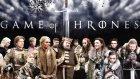 Game Of Thrones'tan Önce Ne Yapıyorlardı?