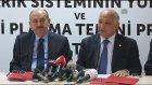 Sağlık Bakanlığı ile Türk Kızılayı arasında iki protokol imzalandı - Ahmet Lütfi Akar - ANKARA